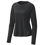 Brooks Equilibrium Thermal LS Womens Top