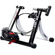 Elite Volare Mag Force Elastogel Turbo Trainer