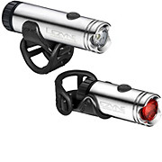 Lezyne Macro 300L - Micro 70L Drive Light Set