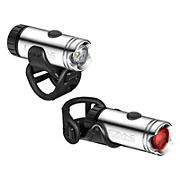 Lezyne Micro Drive 150L & 70L Light Set 2013