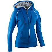 Race Face Shoody Womens Zip Hoody 2013
