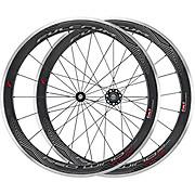 Fulcrum Red Wind H50 XLR Dark Wheelset - CULT 2013