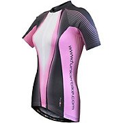 Funkier Short Sleeve Womens Jersey 2013