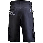 Funkier MTB Baggy Shorts with Insert Liner SS15