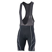 Funkier 17 Panel Gel Bib Shorts