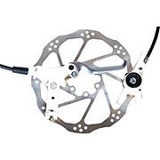 Clarks CNC 600 Hydraulic Disc Brakes Set