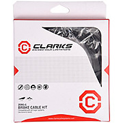 Clarks Zero-G Road Brake Cable Kit