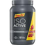 PowerBar Iso Active Drink Tub