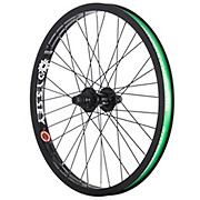 Odyssey Quartet & Quadrant Rear Wheel