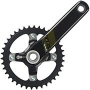 Gravity Gravity Light BB30 MTB Crankset Inc Bash