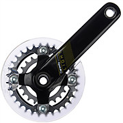 Gravity Gravity Light MegaExo Crankset Inc Bash