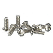 Mobi Bottom Fixing Screws