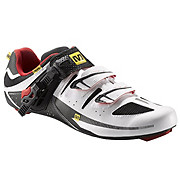 Mavic Avenge Shoes 2014