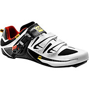 Mavic Avenge Maxi Road Shoes - Wide Fit 2014