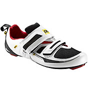 Mavic Tri Race Shoes 2015