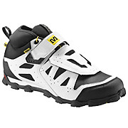 Mavic Alpine XL MTB Shoes 2015
