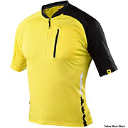 Mavic Notch Graphic Jersey
