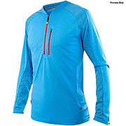 Mavic Notch LS Jersey 2013