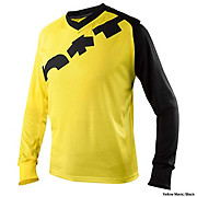 Mavic Notch Graphic LS Jersey 2013