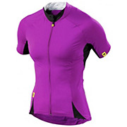 Mavic Cloud Womens Jersey 2014