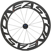 Easton EC90 TT Rear Road Wheel 2013