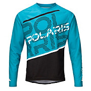 Polaris AM Defy Long Sleeve Jersey