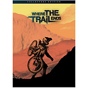 Movies Where The Trail Ends DVD Combo