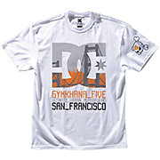 DC Ken Block City Star Tee