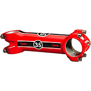 Deda Elementi Trentacinque 35 Road Stem - Red
