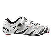 Northwave Evolution SBS Road Shoes 2013