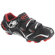 Northwave Striker Carbon 5 MTB Shoes 2013