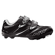 Northwave Elisir Pro Womens MTB Shoes 2014