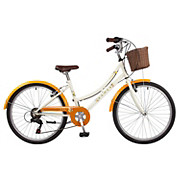 Dawes Lil Duchess Girls Bike - 24 2014