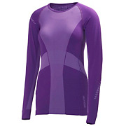 Helly Hansen Womens Dry Revolution Long Sleeve SS13