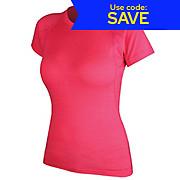 Endura Womens Merino Short Sleeve Base Layer 2013
