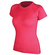 Endura Womens Merino Short Sleeve Base Layer 2013