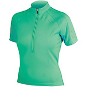Endura Womens Xtract Short Sleeve Jersey 2015