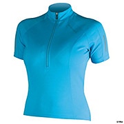 Endura Womens Xtract Short Sleeve Jersey AW15