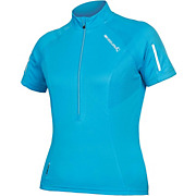 Endura Womens Xtract Short Sleeve Jersey 2017