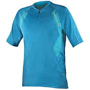 Endura Singletrack Short Sleeve Jersey