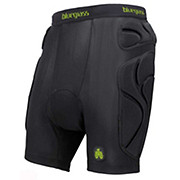 Bluegrass Wolverine Padded Shorts 2012