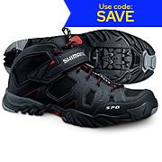 Shimano MT53 MTB SPD Shoe 2014