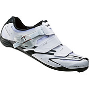 Shimano R170 Road SPD-SL Shoes - Wide Fit 2014