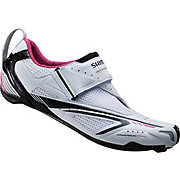 Shimano WT60 Womens SPD-SL Tri Shoes 2015