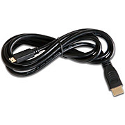GoPro Hero3 HDMI Cable