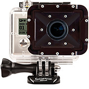 GoPro Hero3 Lens Cap and Doors