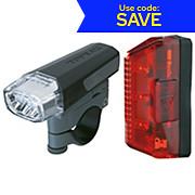 Topeak Combo Aero Light Set