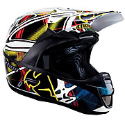 Thor Force Scorpio Helmet 2013