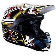 Thor Force Scorpio Helmet 2013