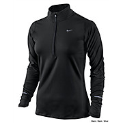 Nike Element HZ Womens LS Top